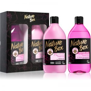 Nature Box Almond zestaw upominkowy II.
