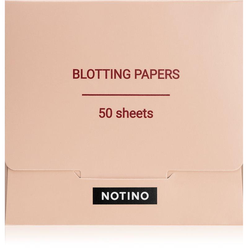 Notino Glamour Collection Blotting Papers papierki matujące 50 szt.
