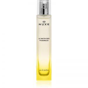 Nuxe Le Matin Des Possibles woda perfumowana dla kobiet 50 ml