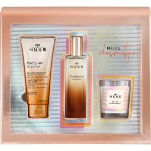 Nuxe Prodigieux zestaw upominkowy dla kobiet dla kobiet