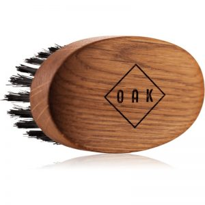 OAK Natural Beard Care szczotka do brody 1 szt.