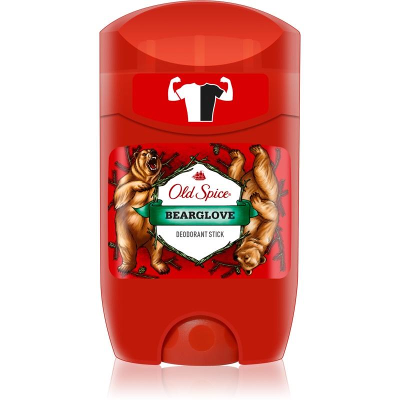 Old Spice Bearglove dezodorant w sztyfcie dla mężczyzn 50 ml