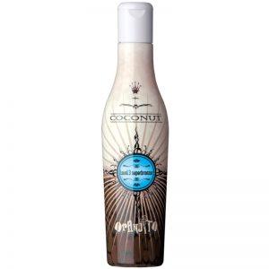 Oranjito Level 3 Coconut mleczko do opalania w solarium 200 ml
