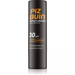 Piz Buin Moisturising balsam do ust SPF 30 4