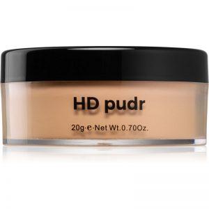 Pola Cosmetics Satin Touch sypki puder transparentny 20 g