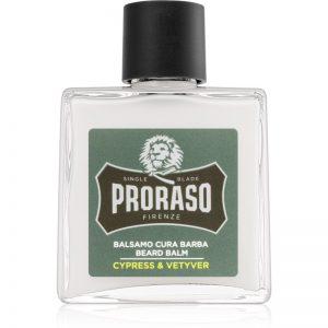 Proraso Cypress & Vetyver balsam do brody 100 ml