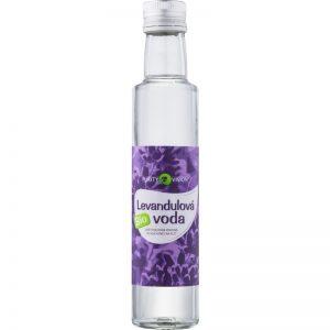 Purity Vision Lavender woda lawendowa 250 ml