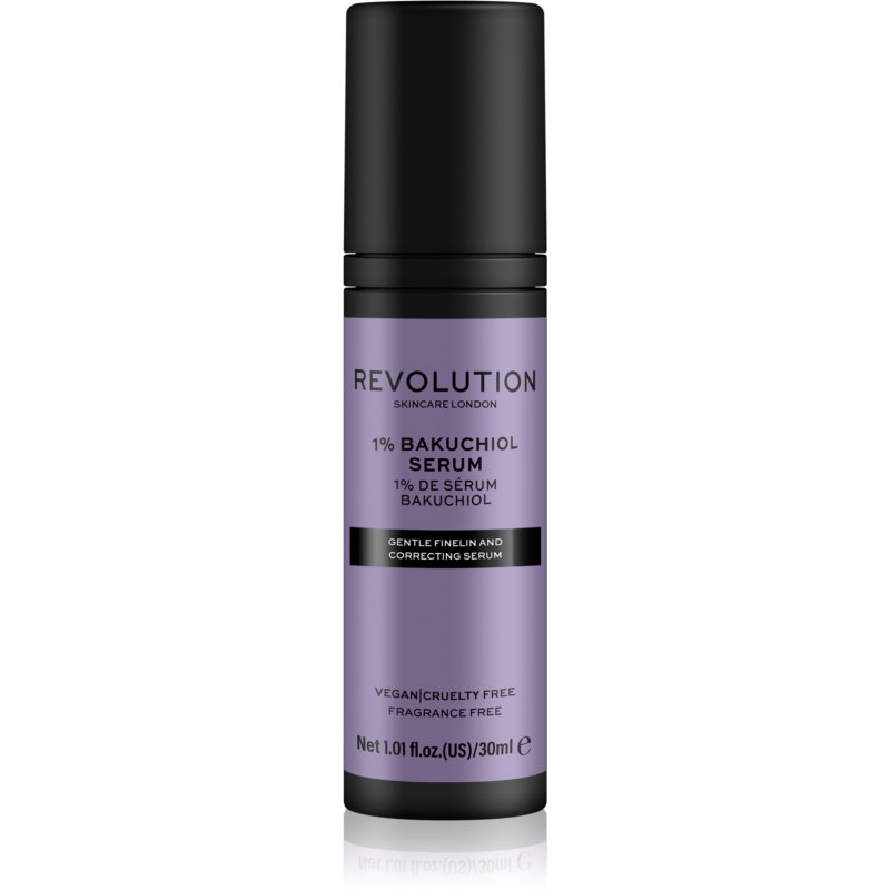 Revolution Skincare 1% Bakuchiol Serum 30 ml