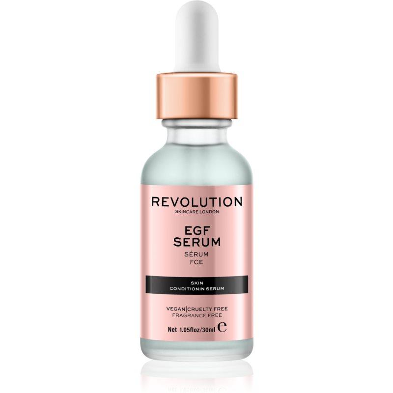 Revolution Skincare EGF Serum serum do twarzy z czynnikiem wzrostu 30 ml