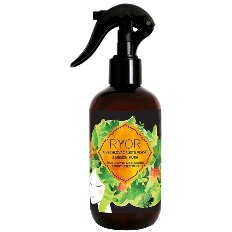 RYOR Hair Care akcelerator na porost włosów 250 ml
