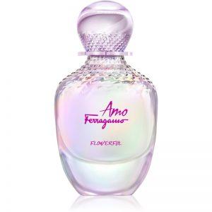 Salvatore Ferragamo Amo Ferragamo Flowerful woda toaletowa dla kobiet 100 ml