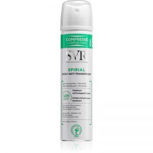 SVR Spirial antyprespirant w sprayu 48-godzinny efekt 75 ml