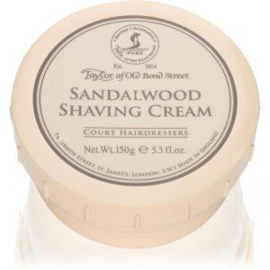 Taylor of Old Bond Street Sandalwood krem do golenia 150 g