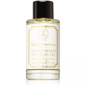 Taylor of Old Bond Street Shave olej przed goleniem 30 ml