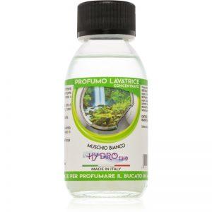 THD Profumo Lavatrice Muschio Bianco skoncentrowany zapach do pralki 100 ml