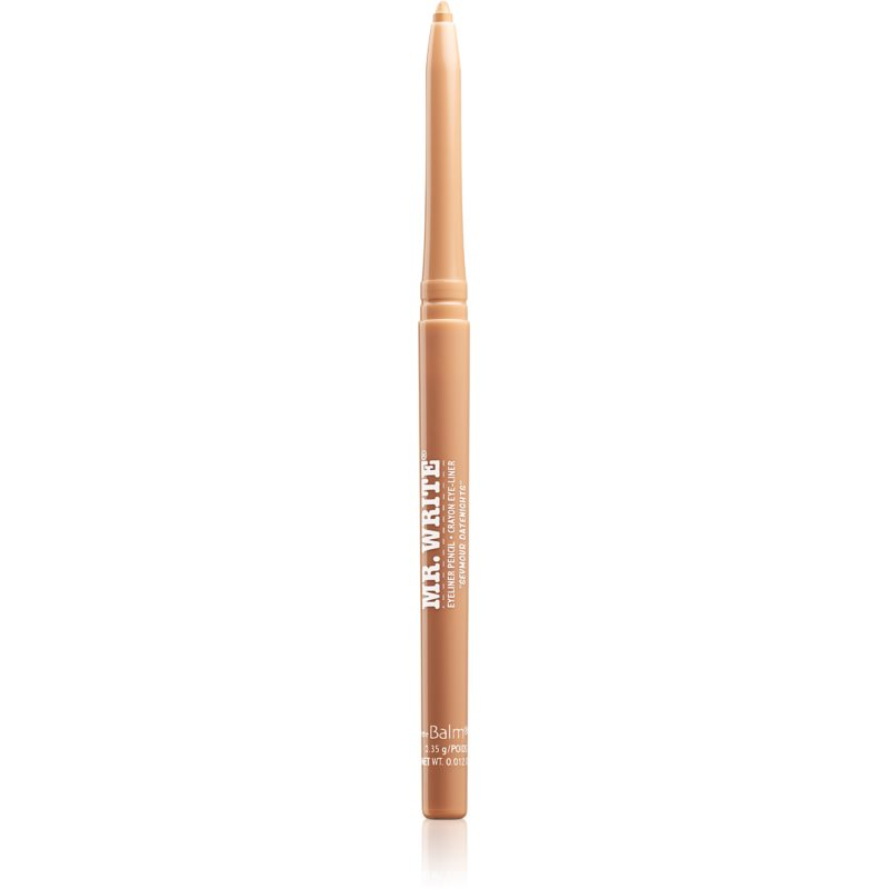 theBalm Mr. Write trwała kredka do oczu odcień Seymour Datenights 0,35 g