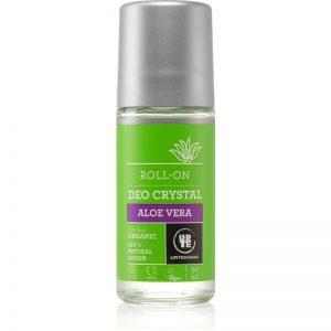 Urtekram Aloe Vera dezodorant w kulce z aloesem 50 ml