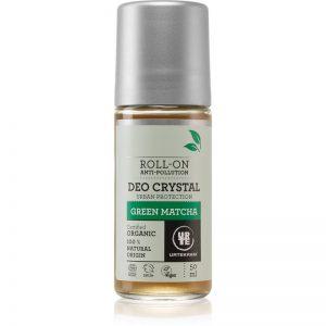 Urtekram Green Matcha dezodorant w kulce z ekstraktem z zielonej herbaty 50 ml