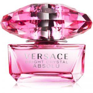 Versace Bright Crystal Absolu woda perfumowana dla kobiet 50 ml