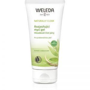 Weleda Naturally Clear 100 ml