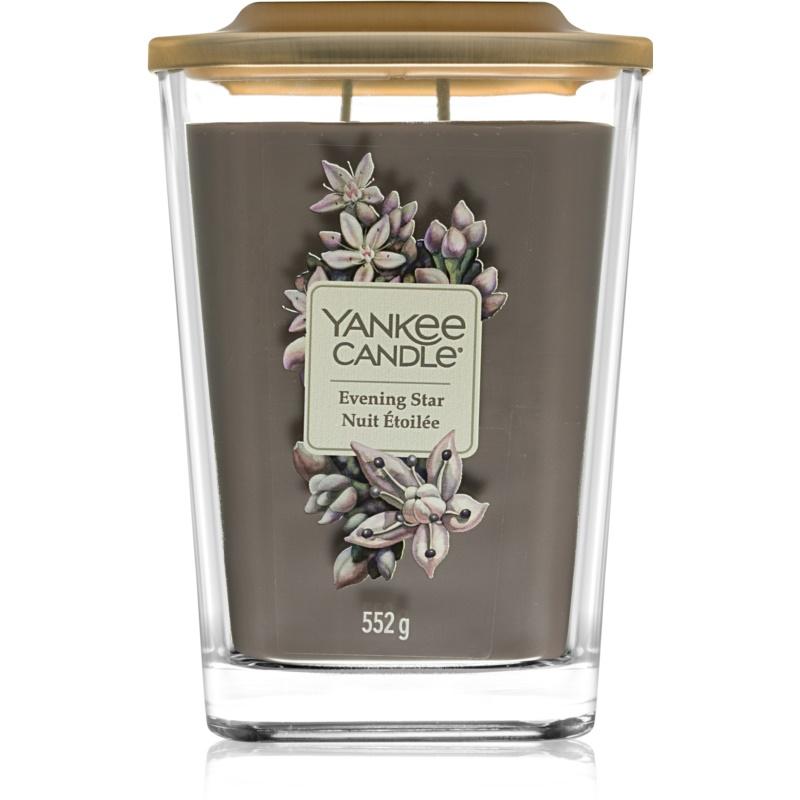 Yankee Candle Elevation Evening Star świeczka zapachowa duża 552 g