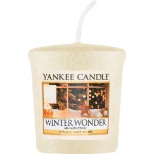 Yankee Candle Winter Wonder sampler 49 g