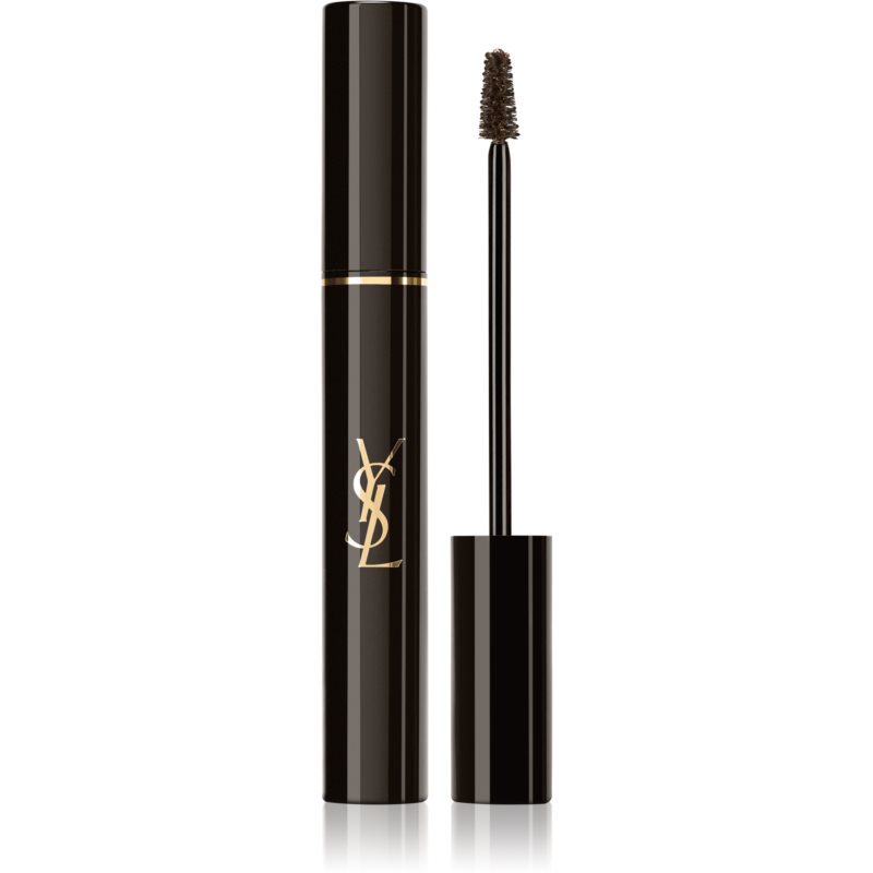 Yves Saint Laurent Couture Brow tusz do brwi odcień 4 Brun Absolu 7,7 ml