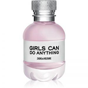 Zadig & Voltaire Girls Can Do Anything woda perfumowana dla kobiet 30 ml