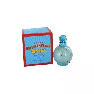 Britney Spears Circus Fantasy woda perfumowana dla kobiet 30 ml