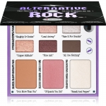 theBalm Alternative Rock Vol. 1 paleta multifunkcyjna 12 g